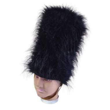 Britse wachtershoed hoed