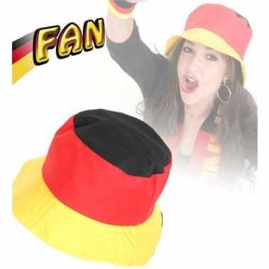 Duitse vlag hoeden