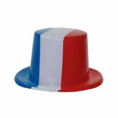 Frankrijk hoge hoeden