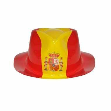 Plastic hoedjes spanje 10046075
