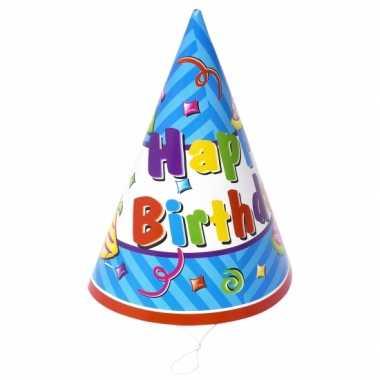 Voordelige happy birthday hoedjes