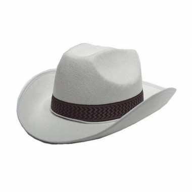 Western hoed volwassenen